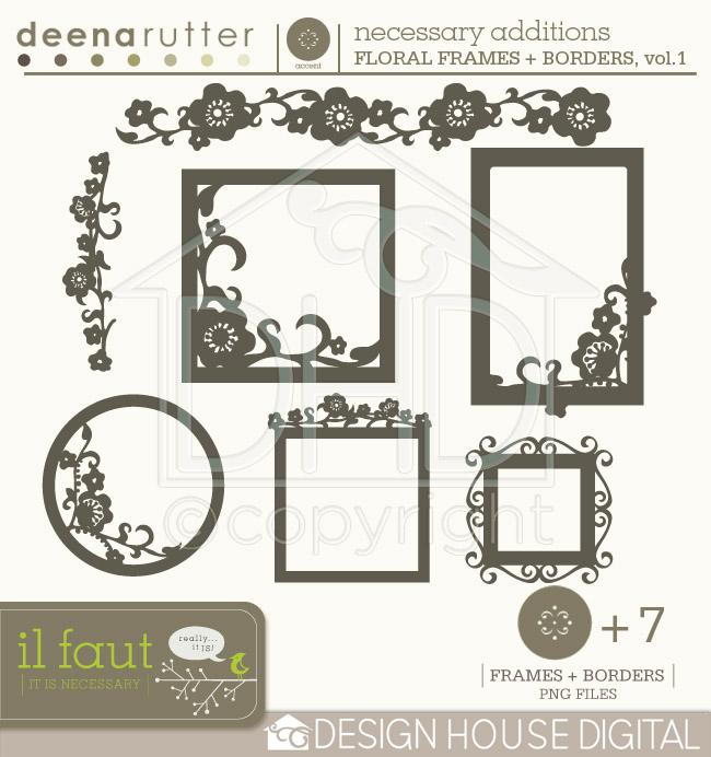 DHD- drutter-floralborderpreview1