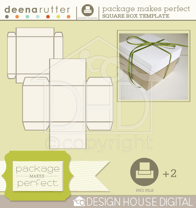 DHD-drutter-printable template box-preview