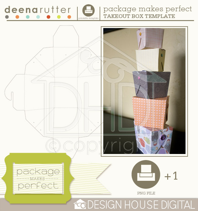 DHD-drutter-printable template