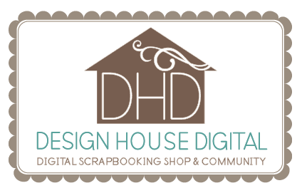 Design House Digital Website
