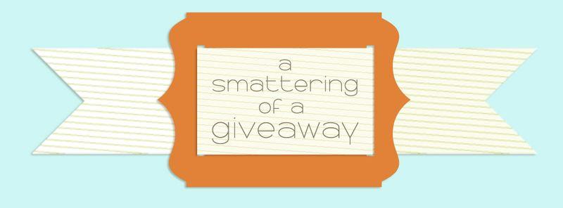 Dr-smattering-giveaway-banner