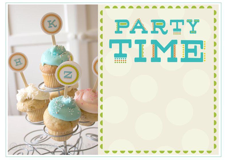 Drutter-partytime