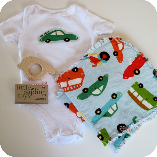Baby gifts - riley blake fabric 003