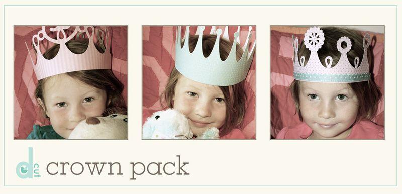 Drutter-crownpack