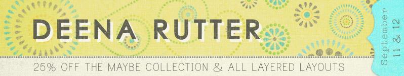 Drutter-maybe designer banner