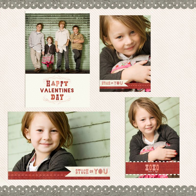 Deenarutter-crazy in love-photocards