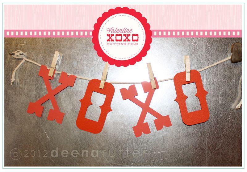 Drutter-valentine-xoxo