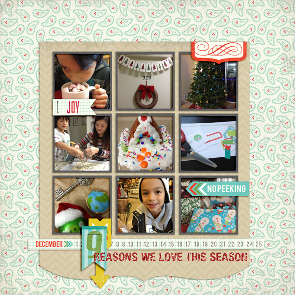 9 reason we love this season